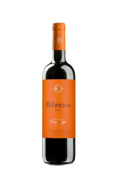 Vinos Comenge - Biberius