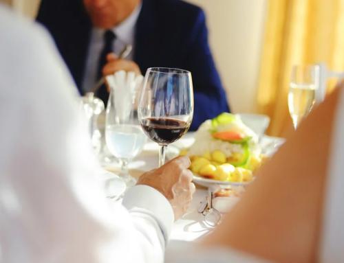 Vino y bodas: dos para toda la vida