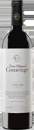 Don Miguel Comenge