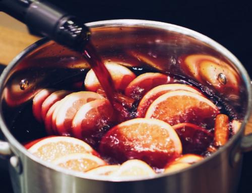 Cocinar con vino: un ingrediente milenario en la cocina