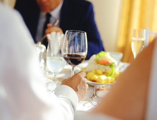 El vino en las bodas de un tiempo nuevo: vive una celebración doble