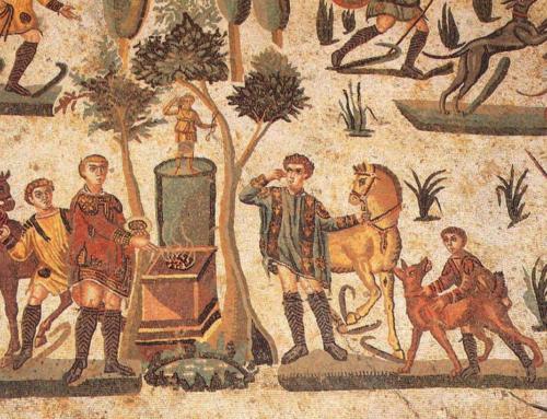 Historia de los vinos de la Ribera del Duero