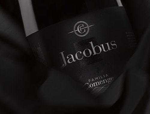 Jacobus y el proyecto para crianza sobre lías en vinos tintos