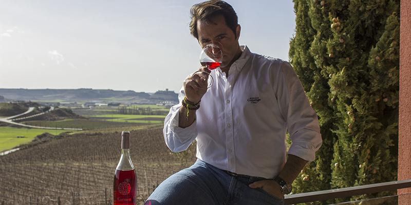 Consejos para probar un vino