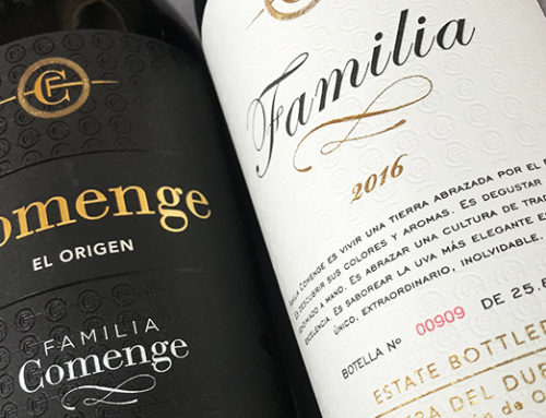 Familia Comenge y Comenge el Origen, dos grandes vinos de la Ribera del Duero