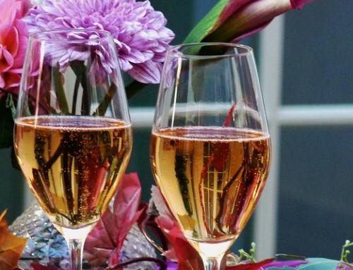 El vino, parte fundamental de tu boda