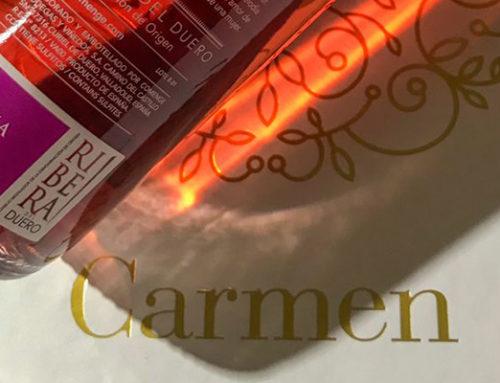 La primavera se tiñe de rosa con Carmen by Comenge