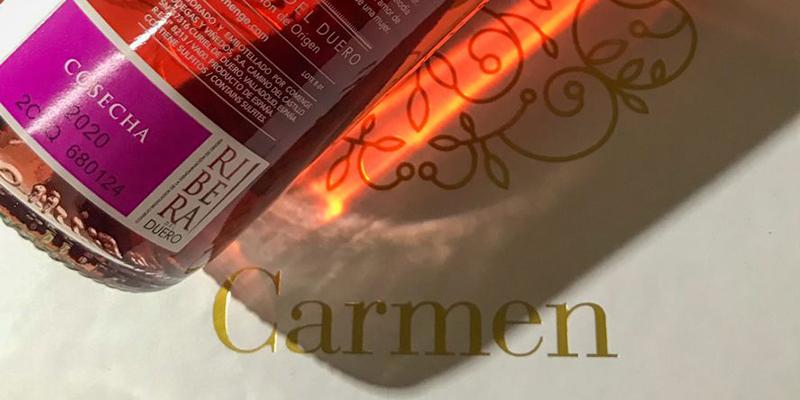 Carmen by comenge 2020