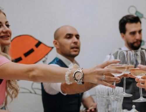 ¿Qué tipos de bebedores de vino hay? ¿En cual encajarías tu?