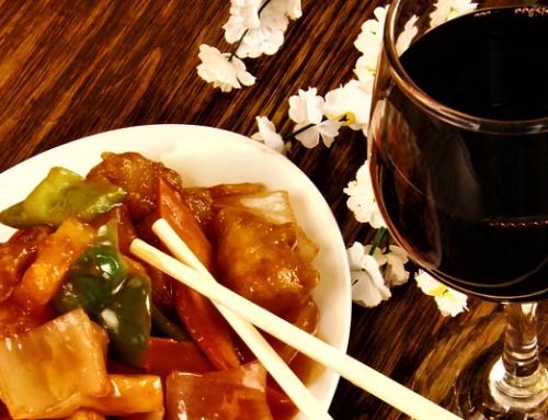 China, la tradición deja paso al consumo de vino