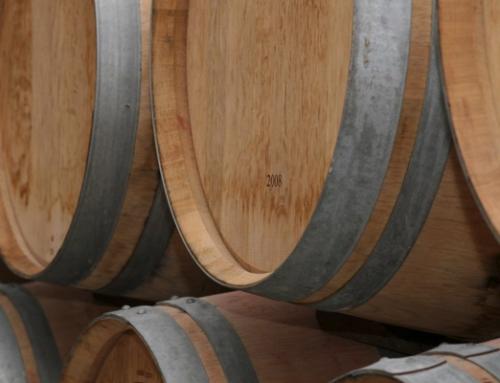 ¿Qué es el tonel de vino y para que sirve?
