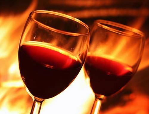 Como conservar el vino en verano