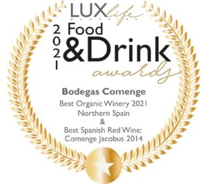 Premios Luxlife