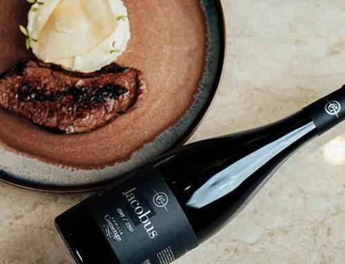 Jacobus 2014, mejor vino tinto español en los premios Luxlife